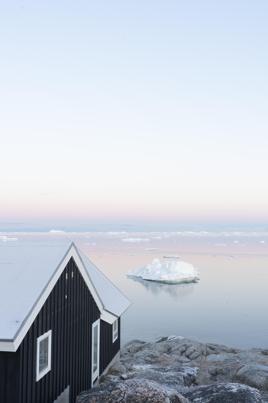 Ilulisaat, Greenland
