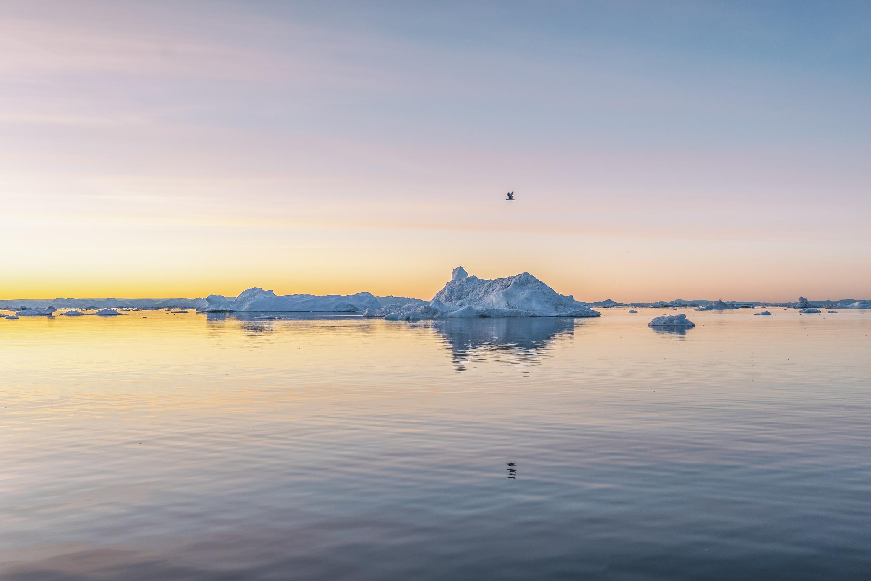 Ilulissat, Greenland  2018